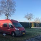 Kruiningen – Lille
